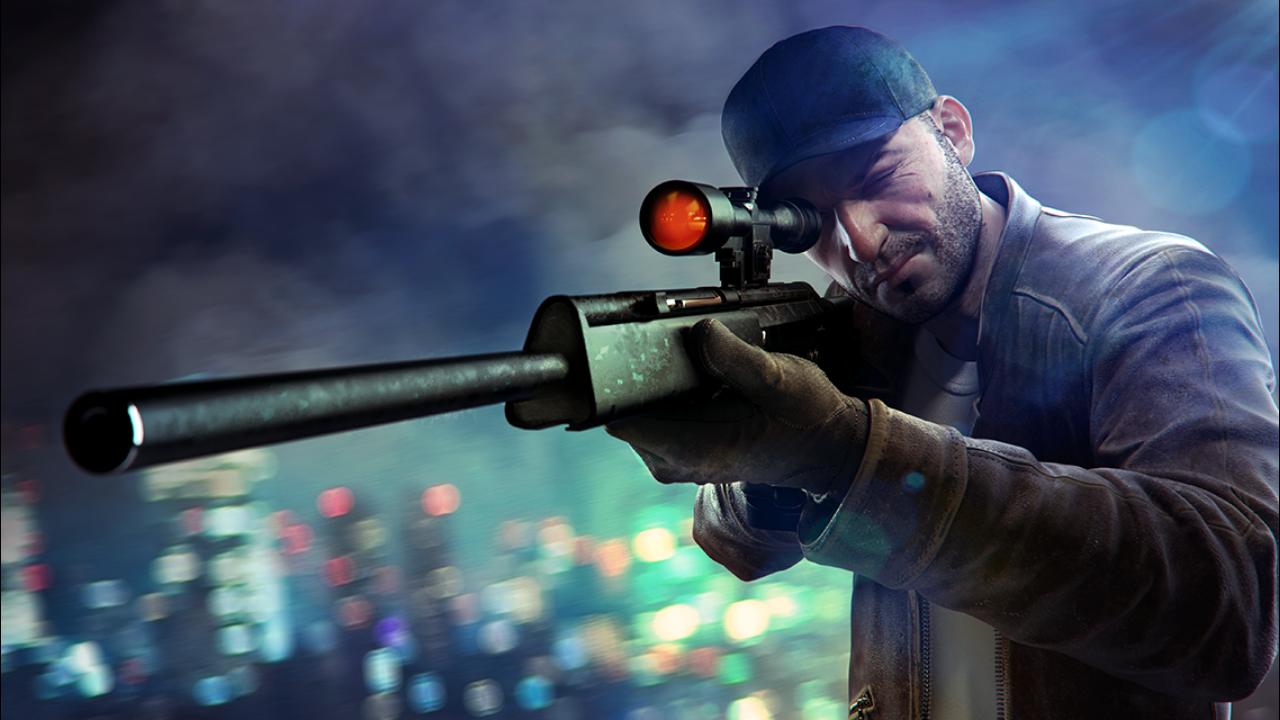 Sniper 3D Gun Shooter MOD APK