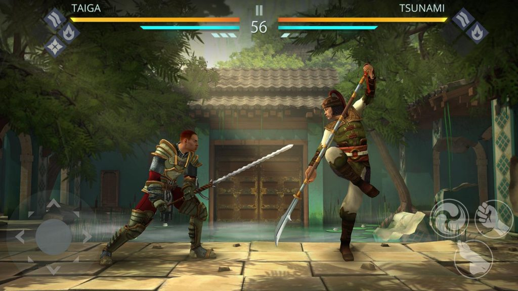 Download Shadow Fight 3 MOD APK 1.14.2 (Freeze Enemy)
