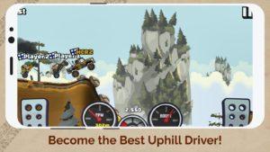 Hill Climb Racing 2 MOD APK 1.21.1