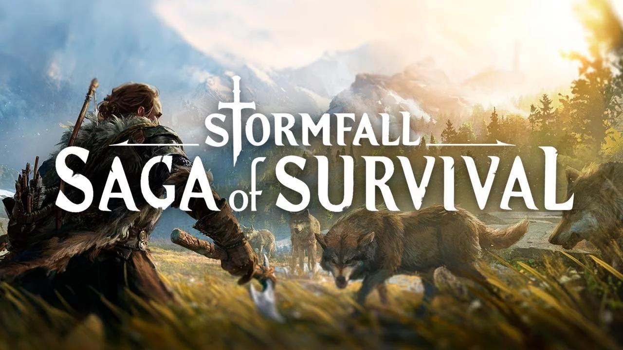 Stormfall Saga of Survival MOD APK