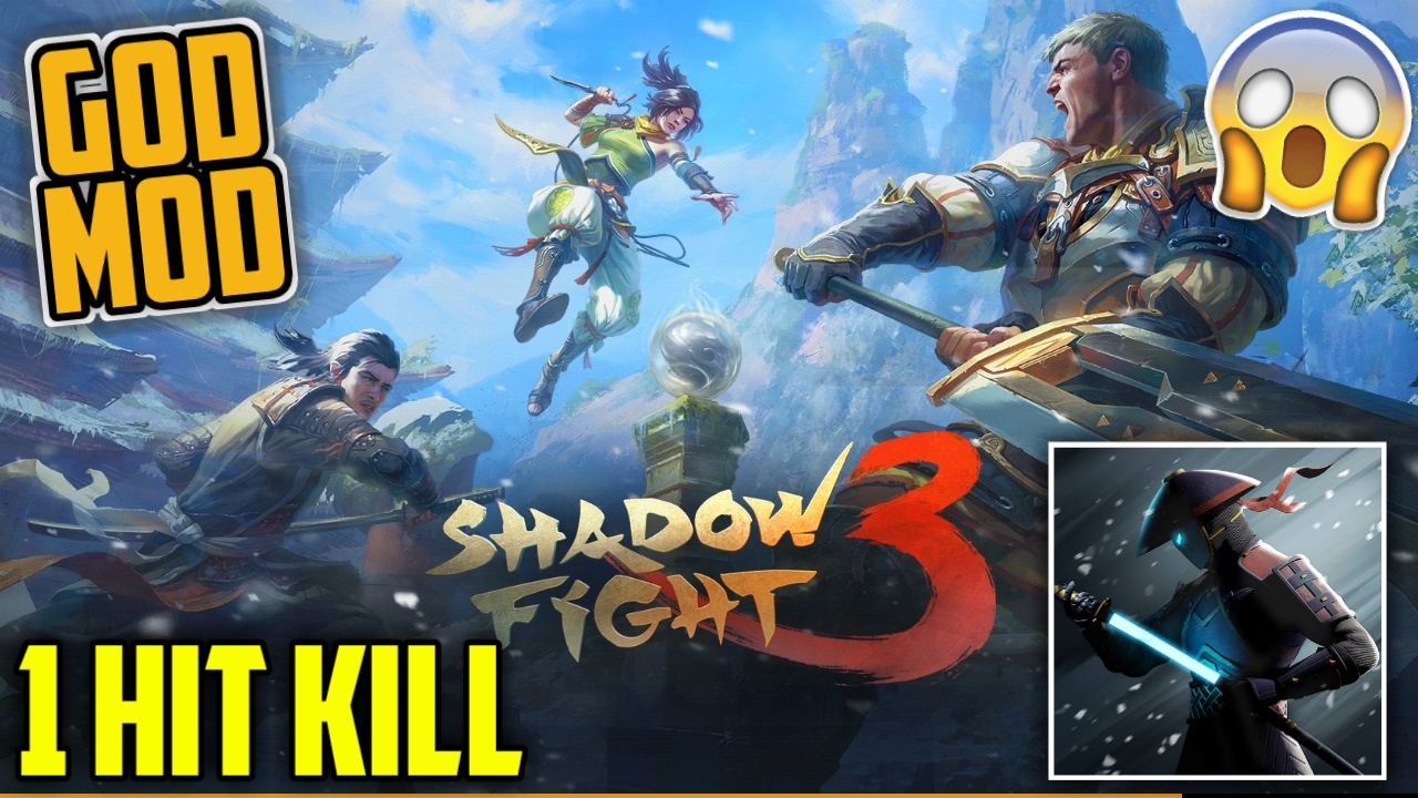 Shadow Fight 3 MOD APK 1.16.1