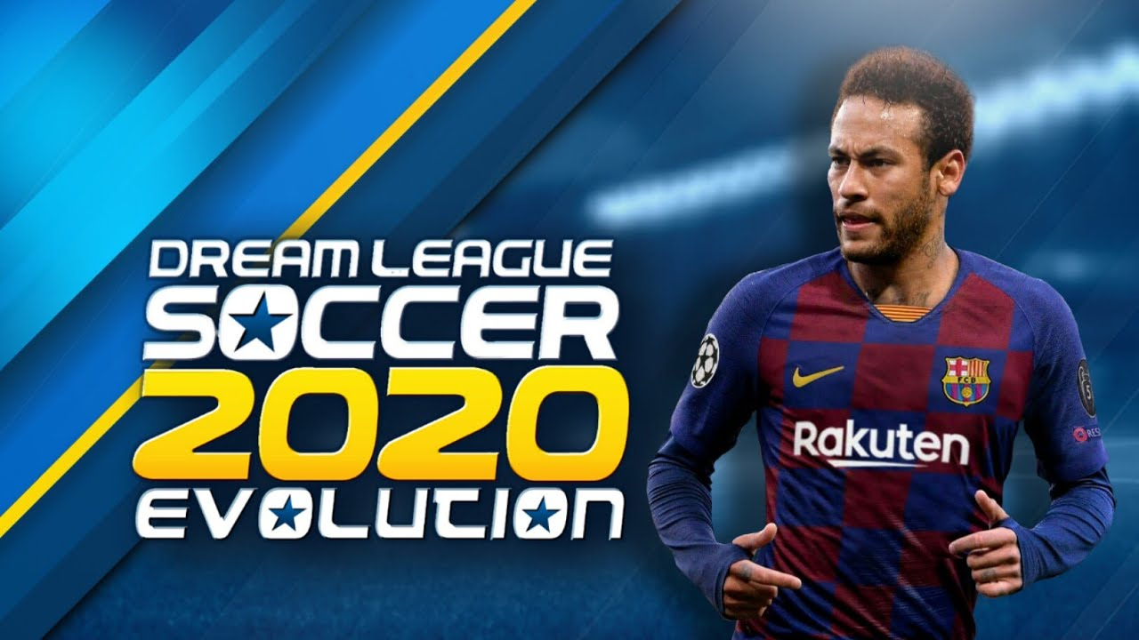 Dream League Soccer Evolution 2020
