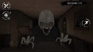Eyes Scary & Creepy Survival Horror Game MOD APK