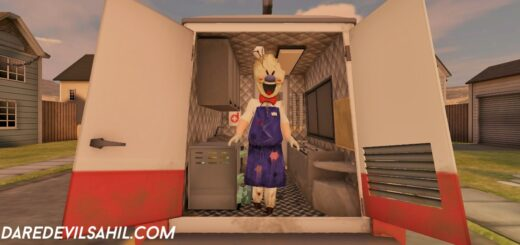 Ice Scream Horror Neighborhood MOD APK