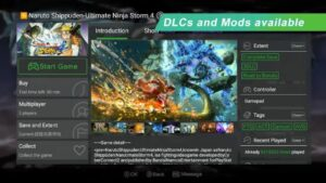 Download Gloud Games Android