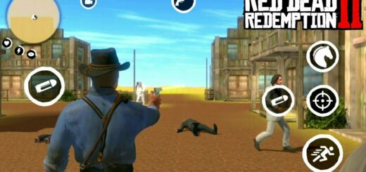 Red Dead Redemption 2 For Android