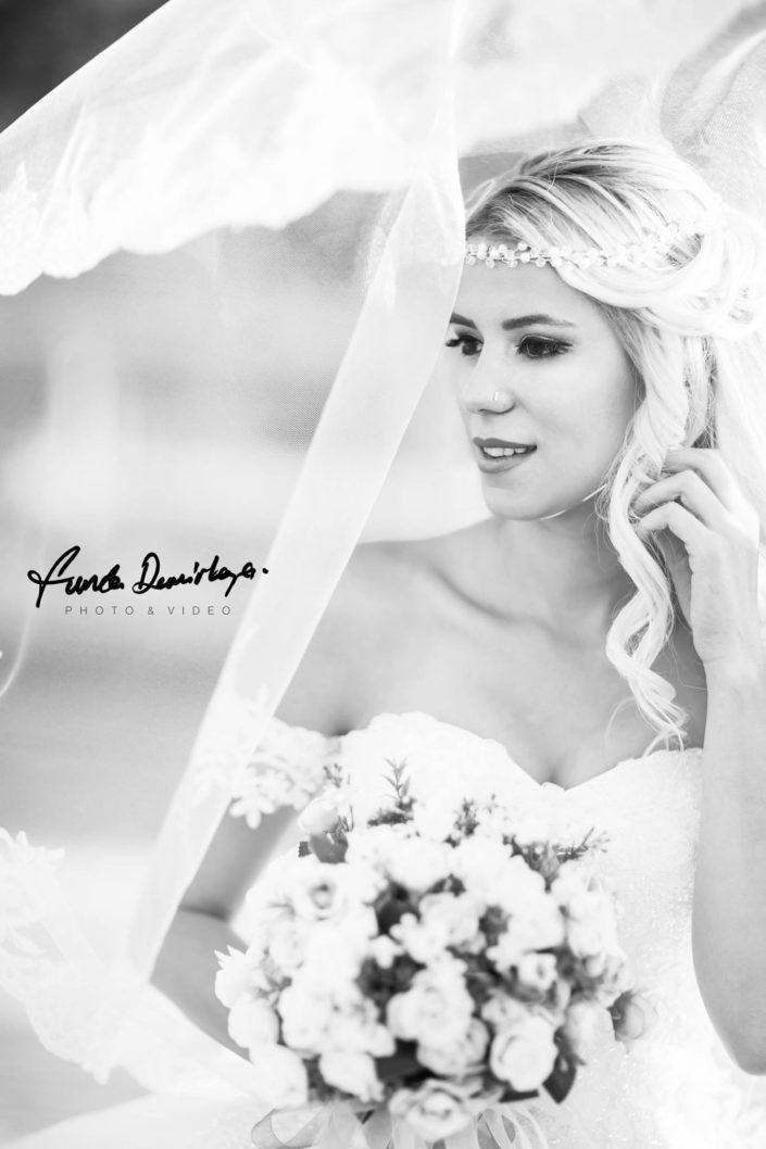 Gamze ve İHsan (14) Ayvalık Cunda Balıkesir Edremit Düğün Fotoğrafçısı