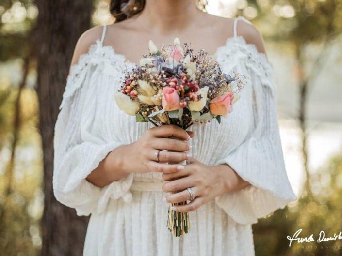 Seda ve Meriç Cunda Adası /Ayvalık Düğün Fotoğrafları