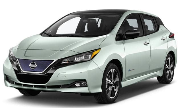2019 Nissan LEAF Price, Specs, Range, Review, Interiror Features