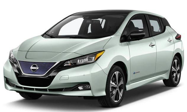 2019 Nissan LEAF Price, Specs, Range, Review, Interiror Features
