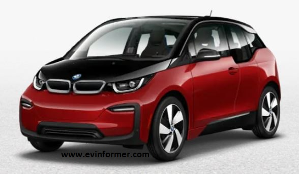 BMW i3 Electric Car Features