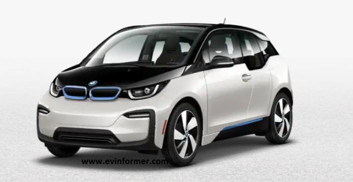 BMW i3 Electric Car Price Specs Range Interior Features Review & Images