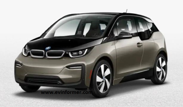 BMW i3 Electric Car Price in India