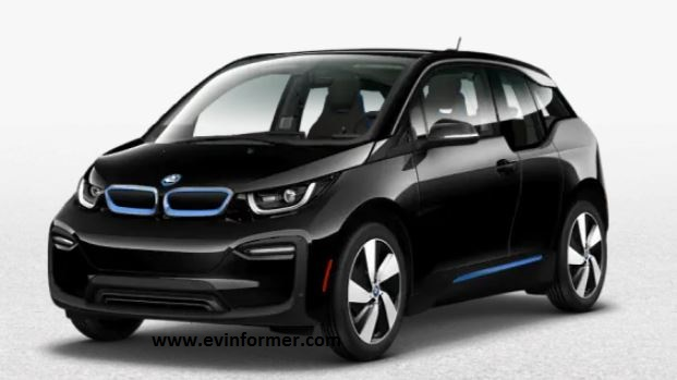 BMW i3 Electric Car specifications