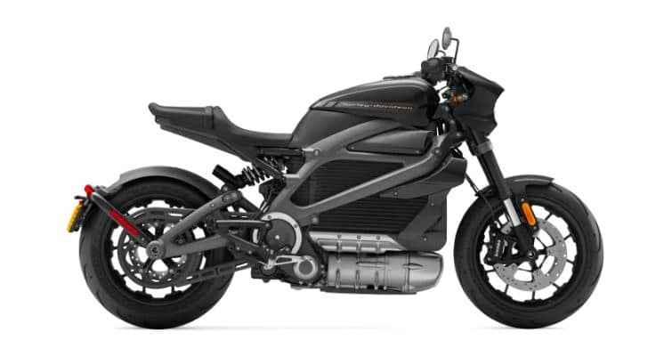 Harley Davidson Livewire launching in India on August 27