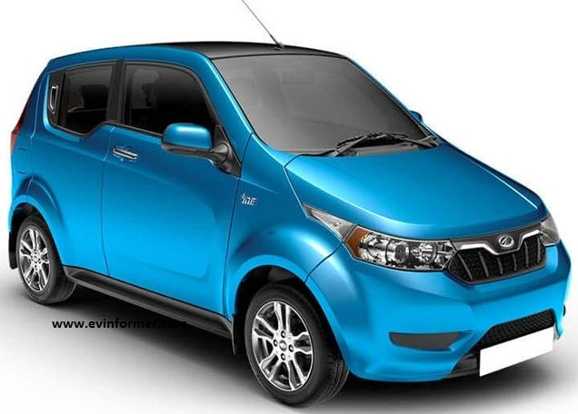 Mahindra e2o Plus Electric Car Price, Specs, Colors, Features Review & Images