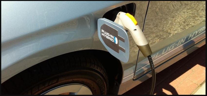 Plug-In Hybrid Electric Vehicles