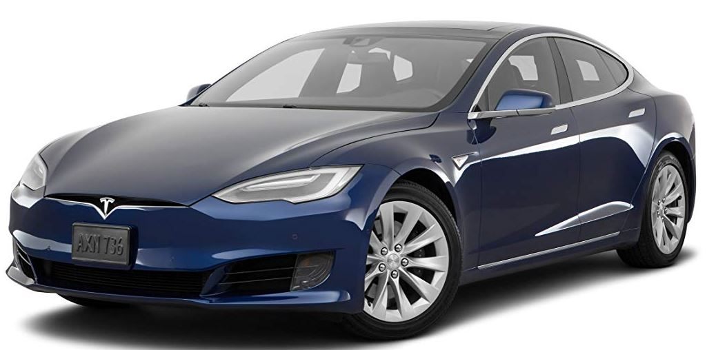 Tesla Model S Electric Car Price, Specs, Features, Review & Images