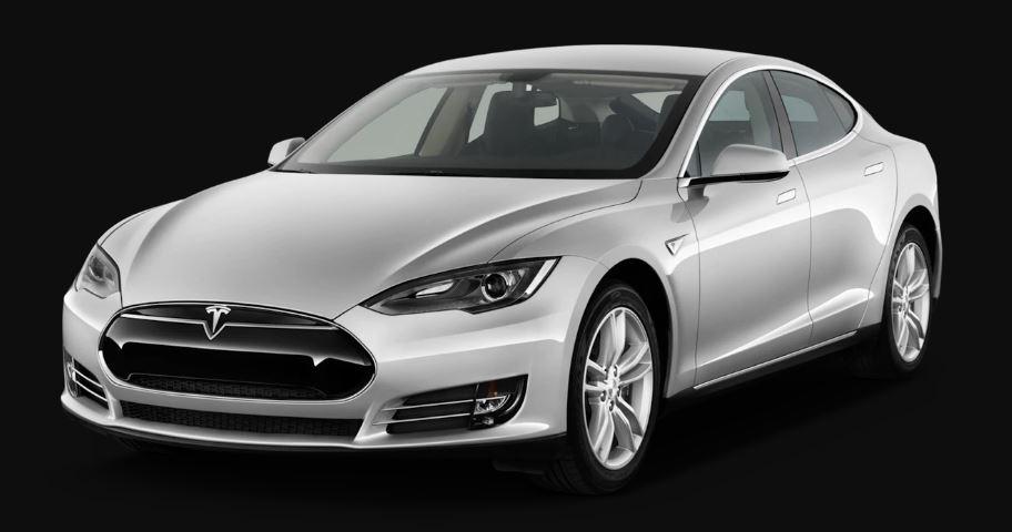 Tesla Model S Electric Car Price USA