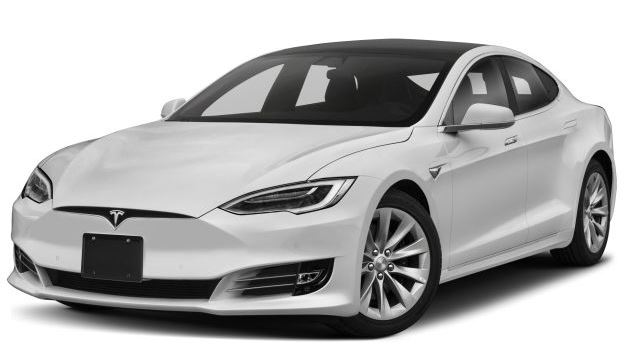 Tesla Model S Electric Car Specifications