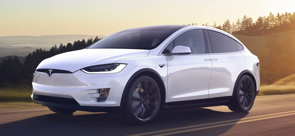 Tesla Model X Price in USA