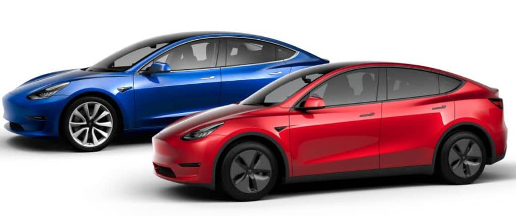 Tesla Model Y Electric Car Price, Specs, Interior, Features, Review & Images