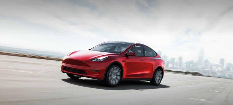 Tesla Model Y Price in India