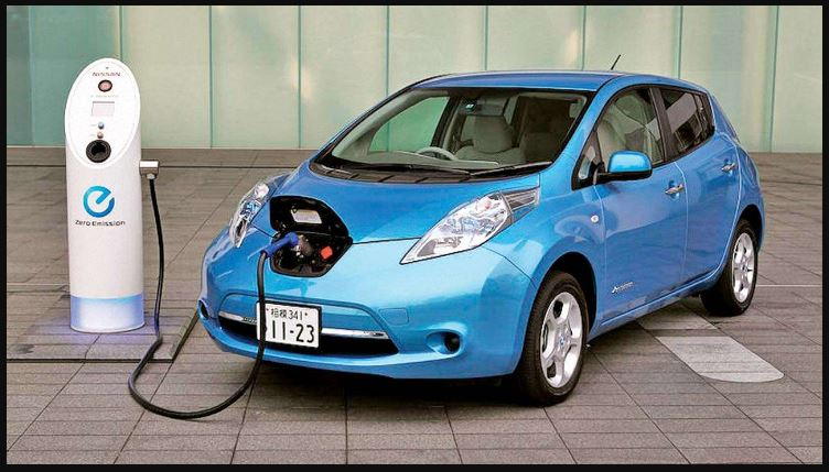 Types of Electric Vehicles in India