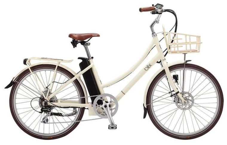 Blix Aveny Electric Bike Price