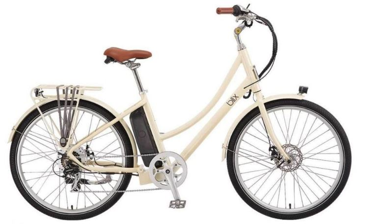 Blix Aveny Electric Bike Review Price Specs Features