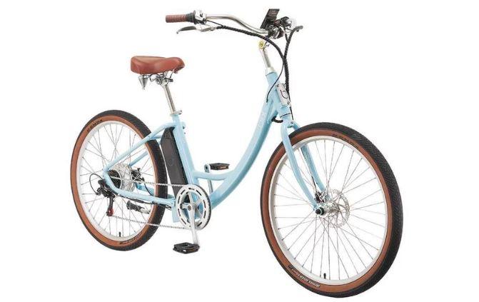 Blix Sol Electric Cruiser Bike price