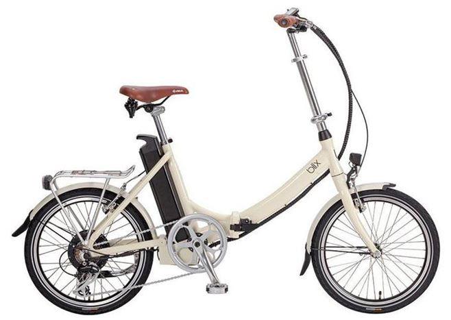Blix Vika+ Electric Folding Bike price