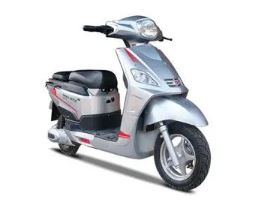 Hero Electric NYX e5 price in India