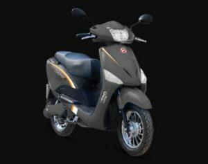 Hero Electric Optima E5 price in India