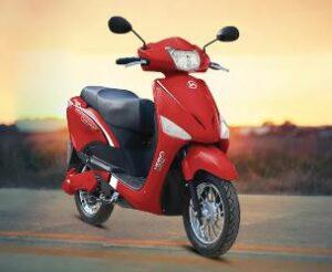 Hero Electric Optima LA price in India