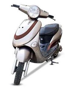 Hero Electric Photon 72 Li price in India