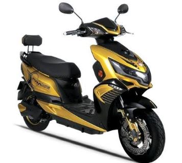 Okinawa Praise Electric Scooter price in India specs