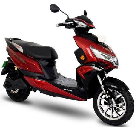 Okinawa Praise Pro Electric Scooter price in India specs