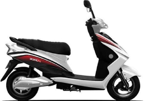 Okinawa Ridge Electric Scooter price specs