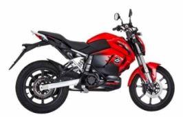 REVOLT RV 400 price in India