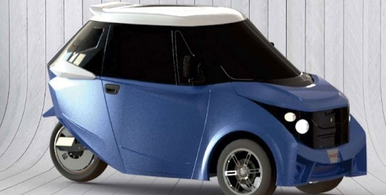 Strom R3 Electric Car Price Specs Interior Review & Images