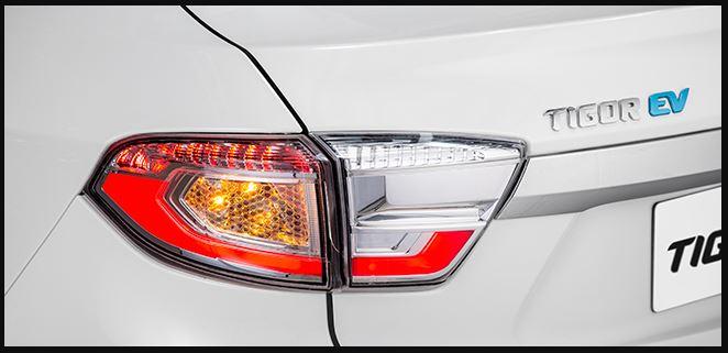 Tata Tigor EV price in India