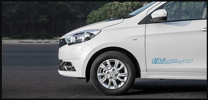 Tata Tigor EV top speed