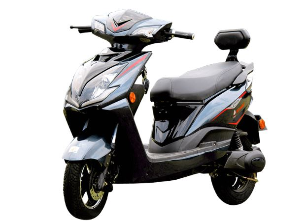 Tunwal LITHINO-LI 2.0 Electric Scooter