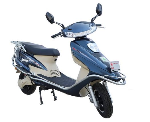Tunwal SPORT 63 – 60V Electric Scooter
