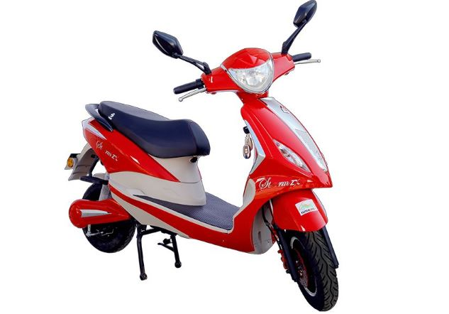 Tunwal Storm ZX Electric Scooter