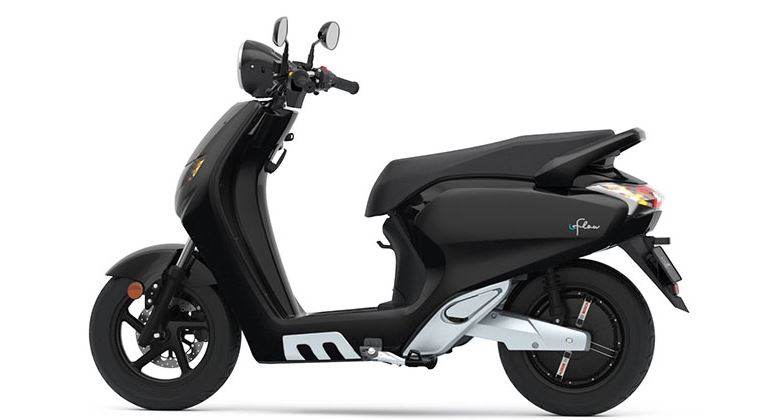 22kymco iflow Electric Scooter Price in India Specs Range Review Mileage Top Speed Overview