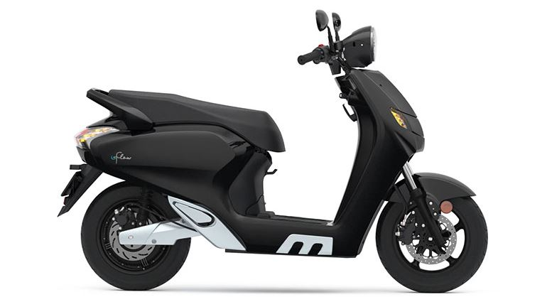 22kymco iflow Electric Scooter Specification