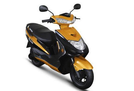 Ampere Reo Electric Scooter Price Specs Range Top Speed Battery features