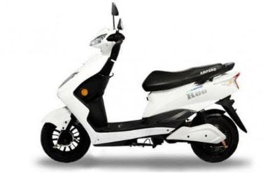 Ampere Reo Electric Scooter Price in India